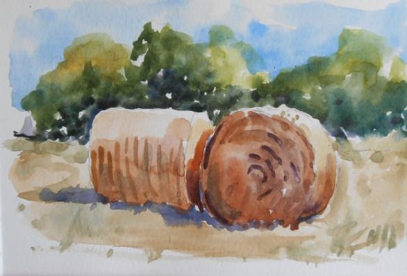 07-05 sketchbook bales
