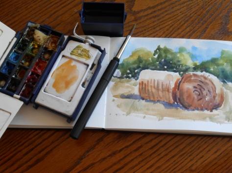 07-05 sketching kit