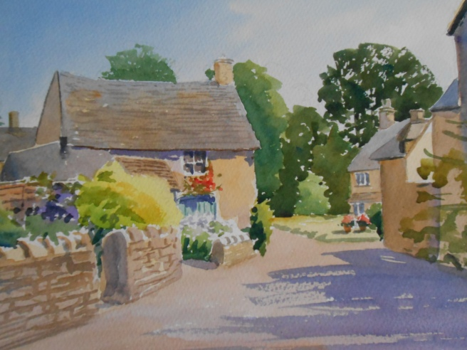 07-12 Well Cottage