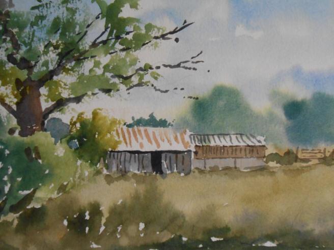 07-27 Old Barns