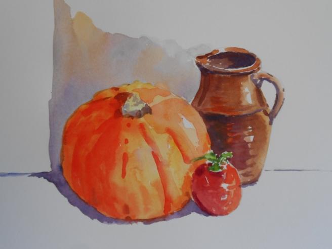 09-25 Pumpkin