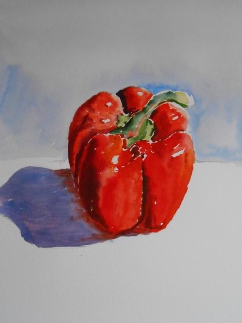 12-15 Red Pepper