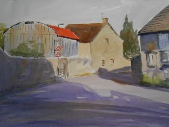 Parsons Corner