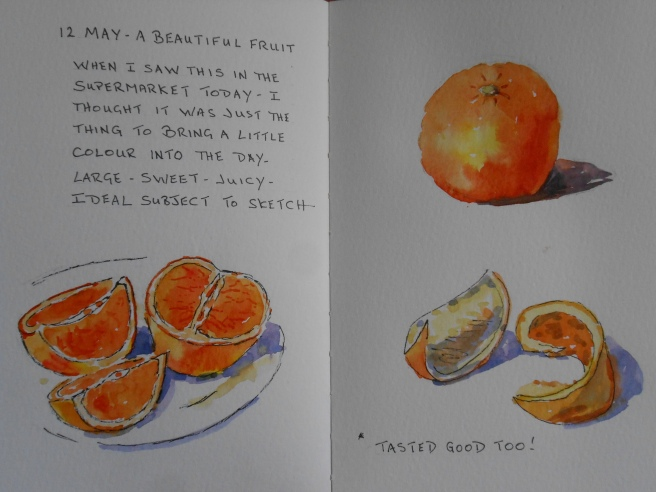 A Beautiful Fruit